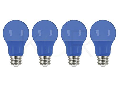 A19 Multidirectional Led Light Bulbs