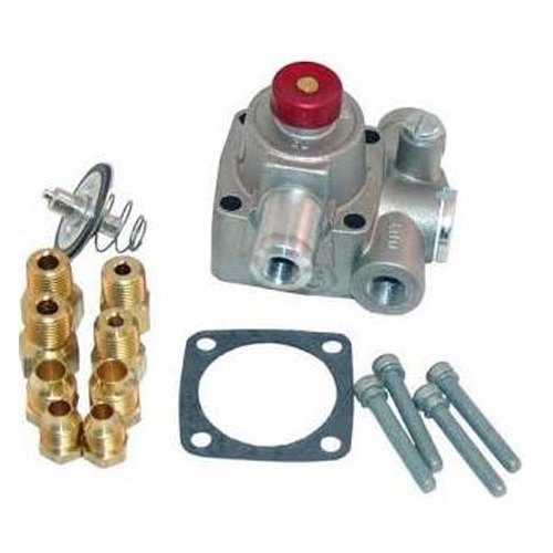 FRANKLIN PRODUCTS *********** 140803 MAGNET HEAD KIT;