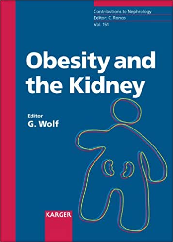 Obesity and the Kidney (Contributions to Nephrology, Vol