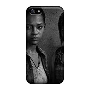 New Design Shatterproof ZNXdgPP3731xOLsK Case For Iphone 5/5s (riley Ellie Left Behind)