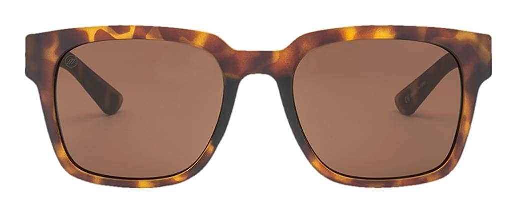 Matte Tortoise Shell//Polarized Bronze Electric California Mens Zombie S Sunglasses