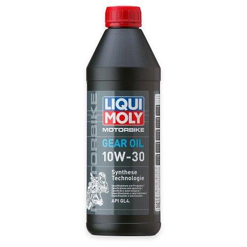 Liqui Moly 3087 Gear Motor Oil 10 W - 30 Liqui Moly GmbH