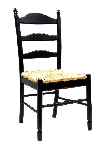 Carolina Classic 575-AB Vera Chair, Antique Black