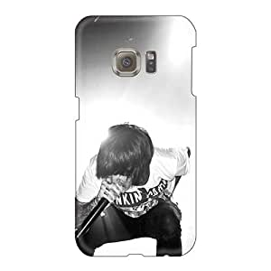 KevinCormack Samsung Galaxy S6 Perfect Cell-phone Hard Cover Provide Private Custom High Resolution Bring Me The Horizon Band Bmth Image [YBd4691ivPj]