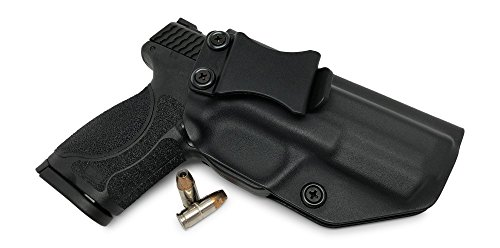Concealment Express IWB KYDEX Holster: fits S&W M&P M2.0 9/40 Compact (4.0