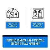 Essential Values Ice Machine Cleaner 16 fl