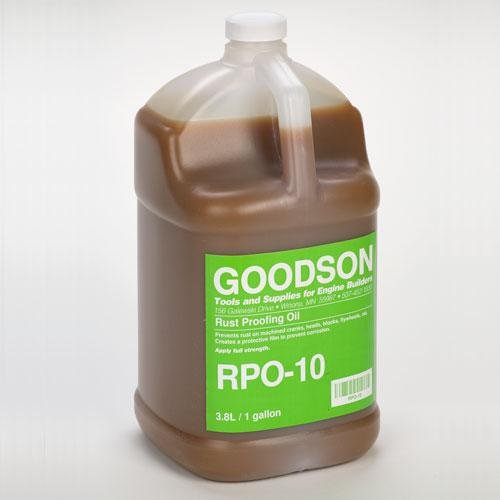 Rust Proofing Oil (1 Gal) by Goodson (Image #1)