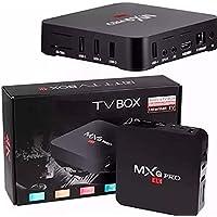 Tv Box 4K Wifi 5G 128GB Ram 8G Última Geração Original