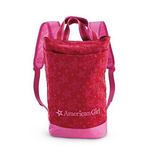 American Girl Berry Backpack Carrier Bag for 18 Inch Doll...