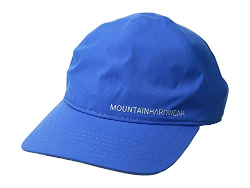Mountain Hardwear Unisex Stretch Ozonic U Ball Cap Altitude Blue Regular (SM/MD 21