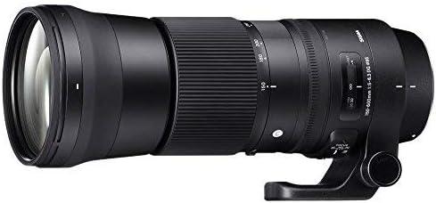 Sigma 745-306 150-600mm f/5-6.3 DG OS HSM for Nikon