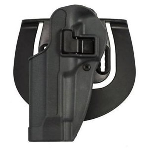 Blackhawk Serpa Sportster Right Hand Gray Holster for Sig P220/P225/P226/P228/P229 - 413506BK-R