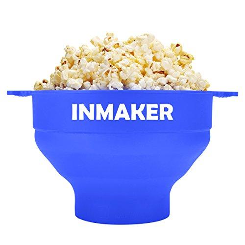 hot air popcorn cooker - 8