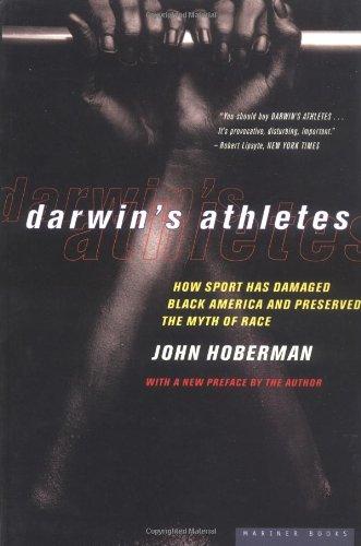 Darwin'S Athletes Pa