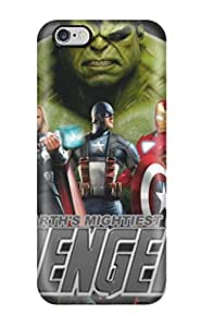 IStaDii3850bZfQl Faddish The Avengers 23 Case Cover For iphone 6 plus