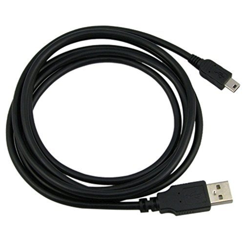 c Transfer Charger Cable Cord For Philips GoGear MP3/MP4 Player Vibe ()
