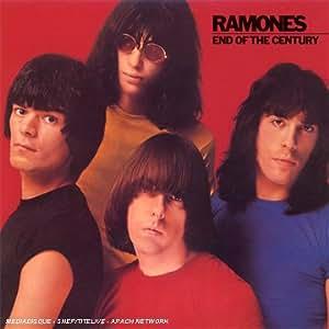 End Of The Century Ramones Amazon Ca Music