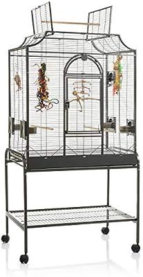 Montana Madeira II jaula de pájaros - Antik - (envejecido) - el ...