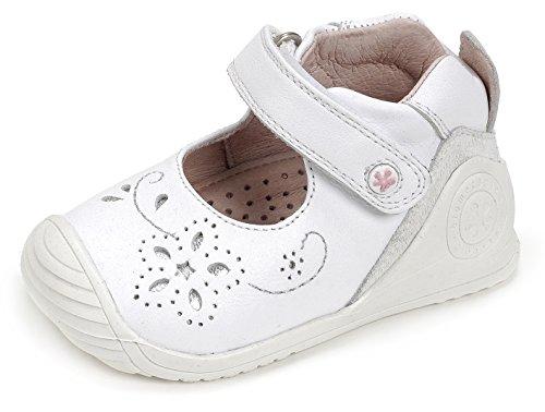Bailarinas Biomecanics 172130 Para Bebés white Blanco 5wOTwqvn