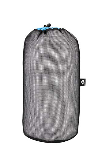 Sea to Summit Mesh Stuff Sack, Royal Blue, 9 Liter
