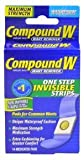 Compound W Wart Remover Pads Adult 14 Pads