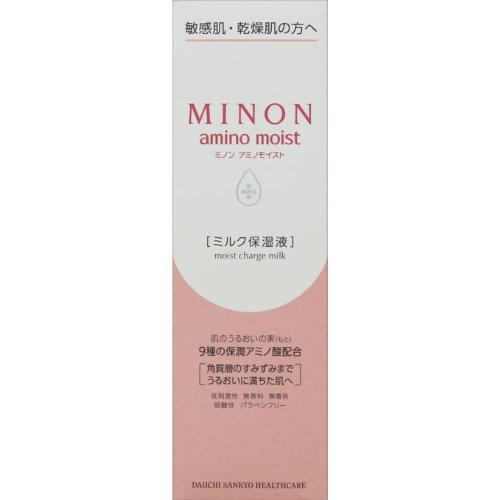 MINON(ミノン) アミノモイスト モイストチャージ ミルク 100g B008XRGXVW