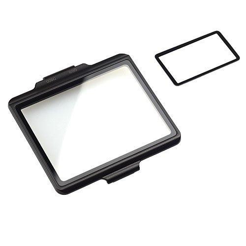 Nikon Lcd Monitor Cover - GGS III LCD Screen Protector glass for NIKON D800 D-SLR