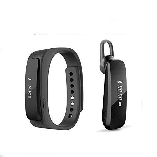 Opta Sb-027 2-In-1 Bluetooth Headset 261f5e319a