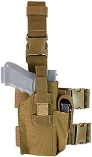 Condor Tactical Leg Holster - Coyote Brown