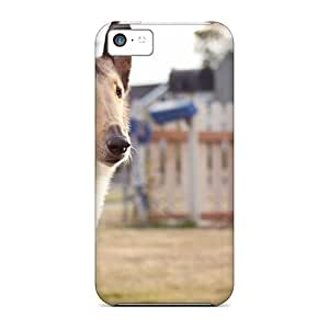 Watch Out I'm Here For Iphone 6 (4.5) PC iphone For Iphone Cases covers miao's Customization case