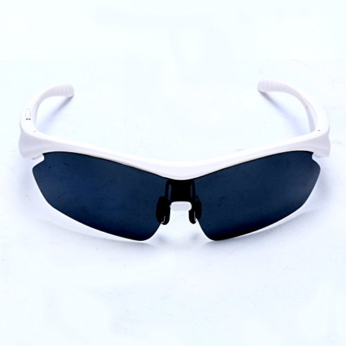 Smart Touch Bluetooth 4.0 Sunglasses Stereo Music Headphone Polarized Glasses for Travel, Cycling,fishing with Handsfree Support for Iphone 6 5s 5c Samsung Galaxy Note S2 S3 S4,cellphones - Touch Sunglasses