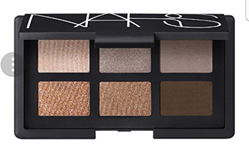 NARS Long Hot Summer Eyeshadow Palette