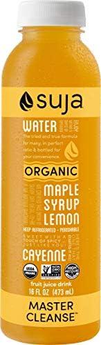 Suja, Juice Master Cleanse Organic, 16 Fl Oz