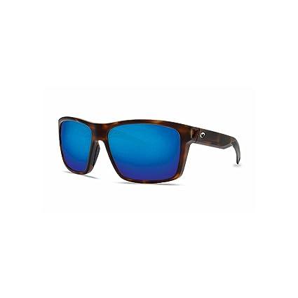 671d26bb551 Costa Del Mar Costa Del Mar SLT181OBMGLP Slack Tide Blue Mirror 580G Matte  Black Tortoise