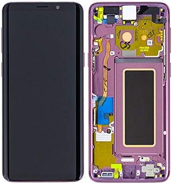 Samsung GH97-21696B - Pantalla táctil LCD para Samsung Galaxy S9 ...