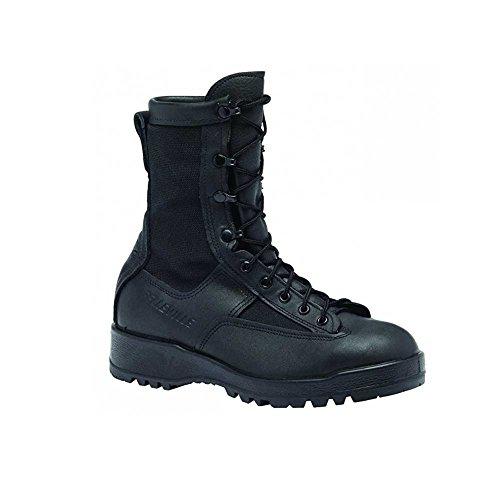 Belleville 700 Waterproof Combat Duty Boot, Black, - Gore Boots Tex Black Combat