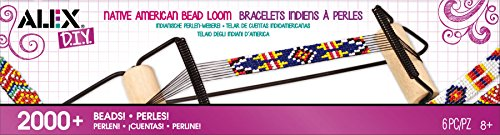 (ALEX Toys DIY Wear Native American Bead Loom)
