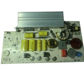 Modulo Electronico 75.450.425 Vitroceramica Teka IR622 SWAP ...