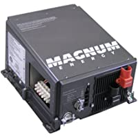 MAGNUM RD2212 Inverter/charger MFG# RD2212, 2200 Watt modified sine wave output, 24V/50 Amp charger, hardwired A/C connections with transfer relay, LED power indicator, optional remote. For renewable energy applications. / MAGN-RD2212 /