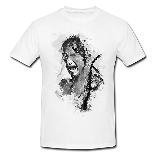 Dave Batista T-Shirt Herren, Men mit stylischen Motiv von Paul Sinus
