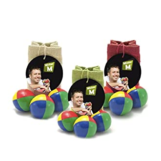 Jonglierball Bild