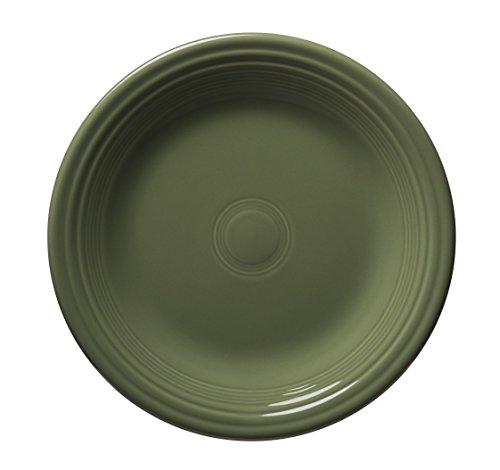 (Fiesta Dinner Plate, 10-1/2