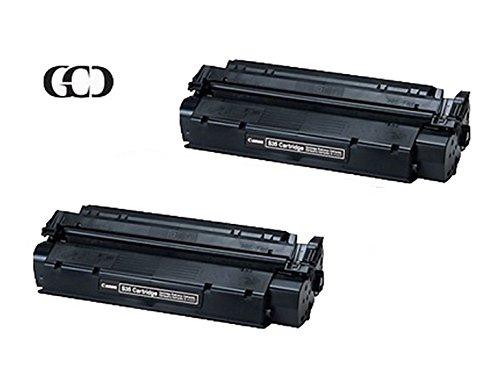 Imageclass D320 D340 Pc (2 Pack of Replacement BLACK Toners for CANON LaserClass 310, LaserClass 510, PC-D320, PC-D340, ImageClass D383)