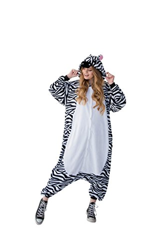 I Love Yumio Zebra Onesie by I Love Yumio