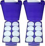 Otostick Cosmetic Ear Corrector - 2 Pack Discreet