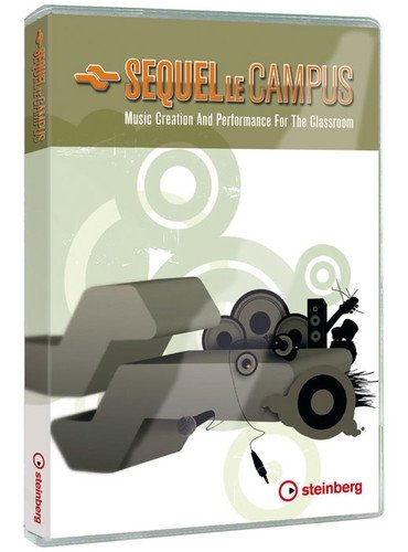Steinberg Sequel LE Campus - Educator Edition by STEINBERG