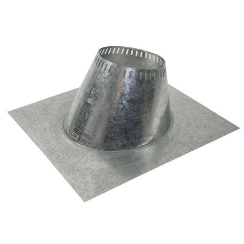 wood stove roof vent - 8