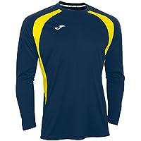 Joma Champion III - Camiseta con manga larga