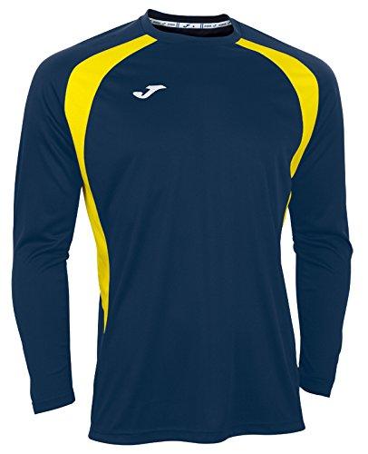 Joma Champion III - Camiseta con manga larga, unisex: Amazon.es: Zapatos y complementos