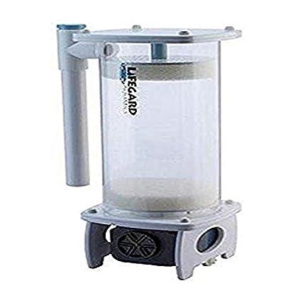 Image of Lifegard Aquatics R800130 X-Large Side Flow Turbo Reactor Pet Supplies